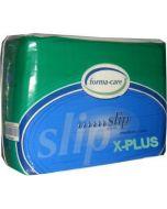 Forma-Care Slip X-Plus Comfort, Plastik Aussenseite