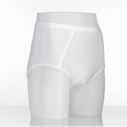 VIDA Washable Incontinence Pants MEN