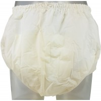 Pull-on Cloth Diapers with PVC outer and Cotton inner (CD408) €23.95