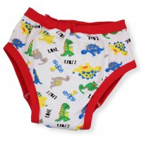 Adult Training Pants with Print
