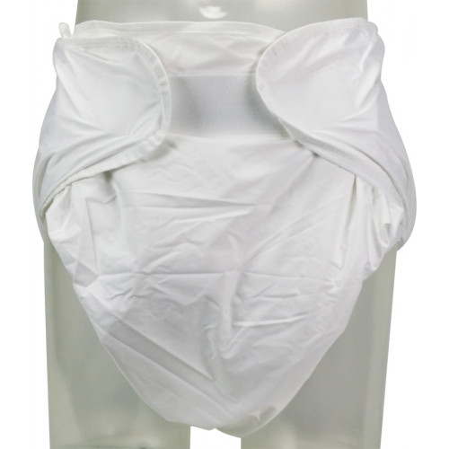 All in 1 PUL Backed Washable Incontinence Diaper (CD431) €28.50