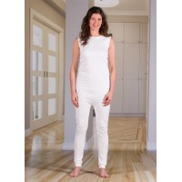 4Care Body with back zipper and long pipe (KL315) €36.50