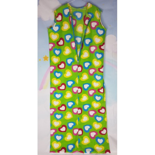 CareClo, Adult Sleeping Bag with Multiple Prints (KL368) €49.95