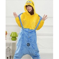 Fleece Kigurumi - Mini You
