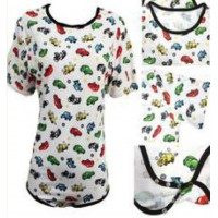 Printed Onesies for Adults with Short Sleeves (KL358) €17.95