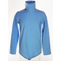 CareClo Turtleneck Body with Long Sleeves (KL371) €34.50