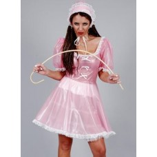 Sissy PVC Bo Peep Dress Men