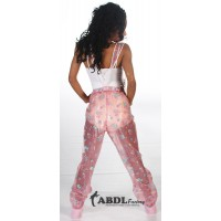AB PVC Dungery Trousers, Different colors (KL320-2) €49.50