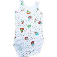 Fix-Body - New Cute Children Pattern Print (KL331-2) €18.50