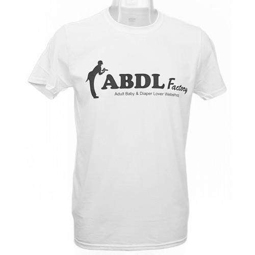 ABDLfactory T-Shirt (KL358-2) €1.95