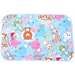 Changing Pad with Print 60x90cm