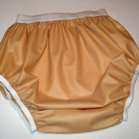 Sanygia NATURELLA Rubber Incontinence Pants