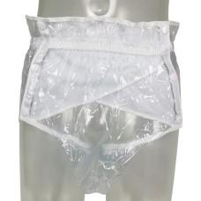Japanese Style PVC Pants