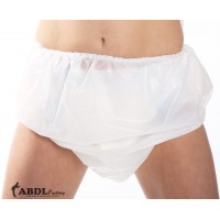 Traditional Plastic Pants, 5 Colors with or without Print (PB229) €24.95