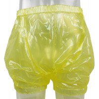 Bloomers Plastic Pants  with Short Legs (PB263) €36.00