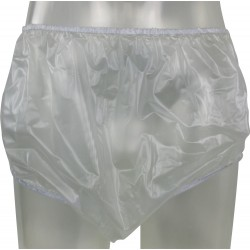 Traditional Plastic Pants