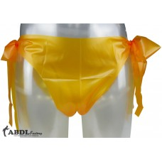 Snibbs PVC Tie Briefs in 4 Colors and size S to 4XL