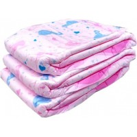 MyDiaper Night Pink PRINCESS, Plastic Backed, 10 Pack (PL115P-1) €14.95