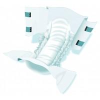 Attends Slip Regular Plus 10, Plastic Backed (PL102) €15.95