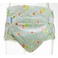 Fab Sense, Adult Diapers City Print (PL805) €21.50