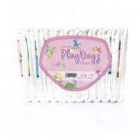 PlayDays Boys or Girls, Cotton-Feel or Plastic Backing