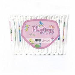 PlayDays Boys or Girls, Cotton-Feel or Plastic Backing
