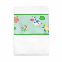 PlayDays Boys or Girls, Cotton-Feel or Plastic Backing (PL806) €17.95