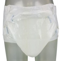 Rearz Inspire White Thick Plastic Backed Diapers (PL199) €17.95