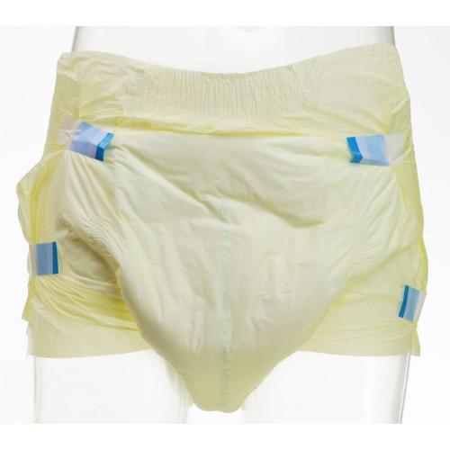 Seguna Comfort Slip EXTRA, Plastic Backed (PL126EX) €13.85