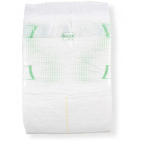 Rearz Essential WHITE Diapers