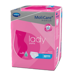 Molicare Premium Lady Pants, 7 Drops