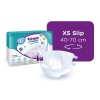 iD Junior Comfy Slip XS (PL812) €9.75