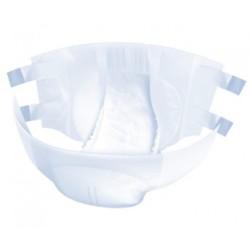 ID-Slip Normal, PLASTIC, Single Diaper