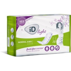 ID Light Normal Inserts, 28 Pack