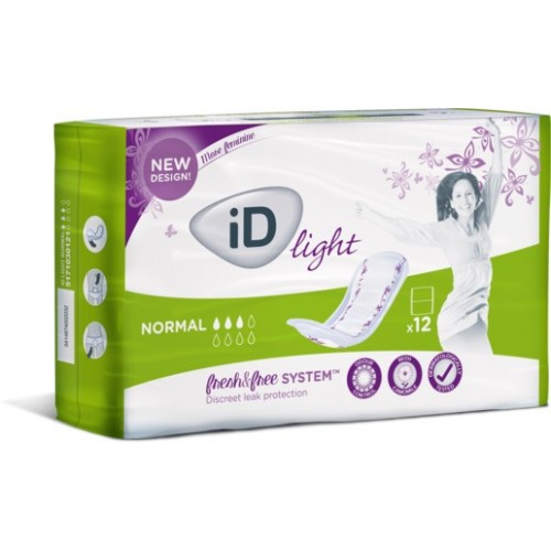 ID Light Normal Inserts, 28 Pack (PL777N-1) €5.45