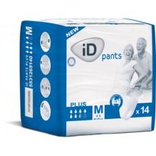 ID Pants Fit & Feel Plus, Pack