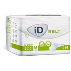 ID Expert Belt Super, Cotton-Feel