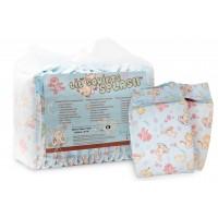 Rearz SPLASH Diapers, 3900ml