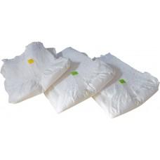 Lille Supreme Pants, Single Diaper