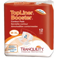 Tranquility TopLiner Contour Booster Pad (M-XL)