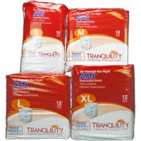 Tranquility ATN™ (All-Through-the-Night), Plastic Backed (PL171) €13.65
