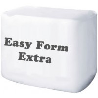 Easy Form Extra Inlay, Plastic Backed (PL120) €12.75