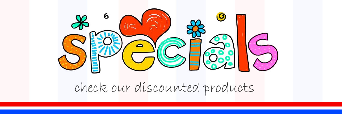 SALE ABDL PRODUCTS