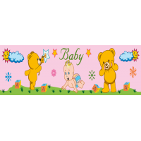 AB Diaper Stickers Half A4 Format, Different Styles (OV629-2) €0.60