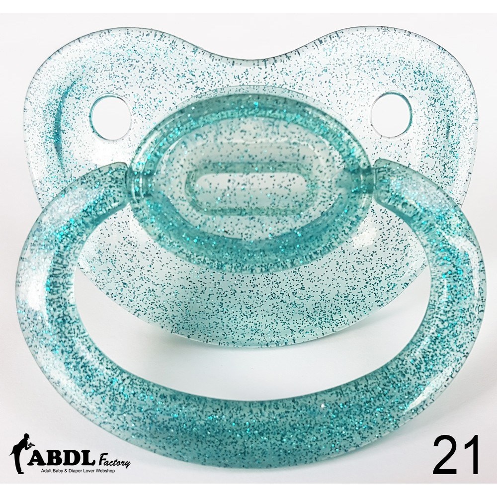 ... Large Pacifier for Adults, Different Colors (OS686-2) €6.50 ...