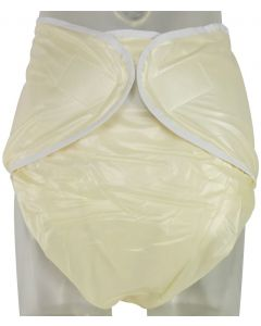 All in 1 Washable Incontinence Diaper, PVC