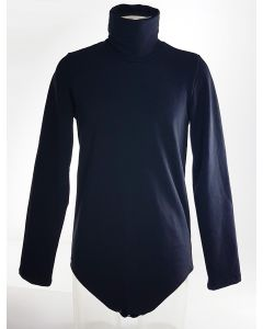 CareClo Turtleneck Body with Long Sleeves