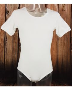 Fix-Body - White with sleeves 1021