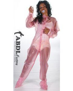 AB Baby Grow Pajama from PVC