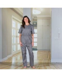 4Care Anti-Tear Body Short Sleeves, Long Legs - Various Colors